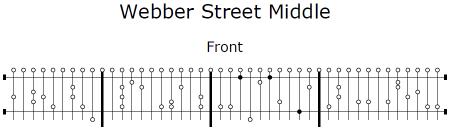 Webber Street Middle