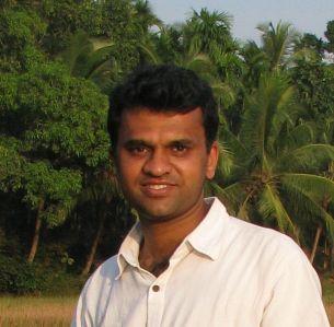 Santosh Patil